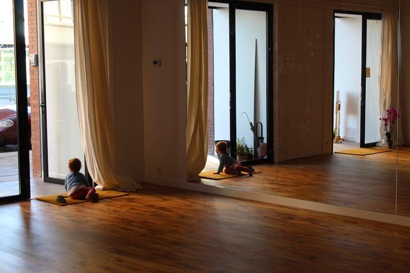 Teatro infantil espacio invisible